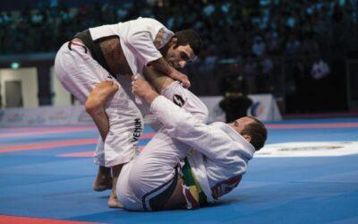 6 consejos para mejorar tu guardia en Jiu-Jitsu Brasileño