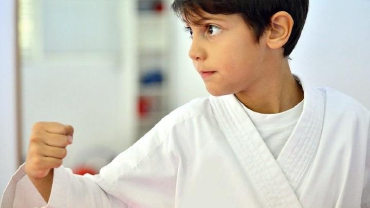 Las artes marciales y el acoso escolar