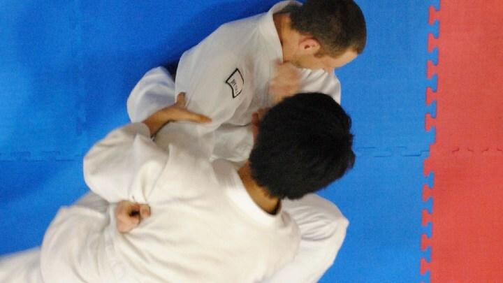 ¿Es el atemi un arte perdido del Jiu-Jitsu?