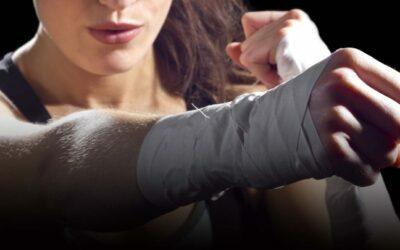 ¿Cómo mejorar tu entrenamiento de artes marciales?