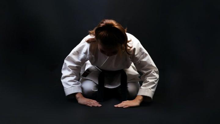 Actitudes que debes tener para entrenar artes marciales
